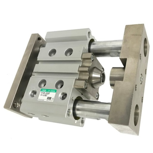 Guided Cylinder with spcial option