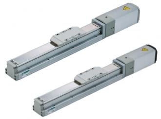 Electric Actuator Slider type