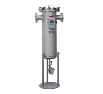 Large main line filter (oil free)