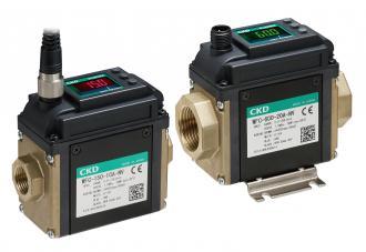 Capacitance electromagnetic flow sensor