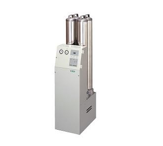 Desiccant air dryer (Compact heatless dryer)
