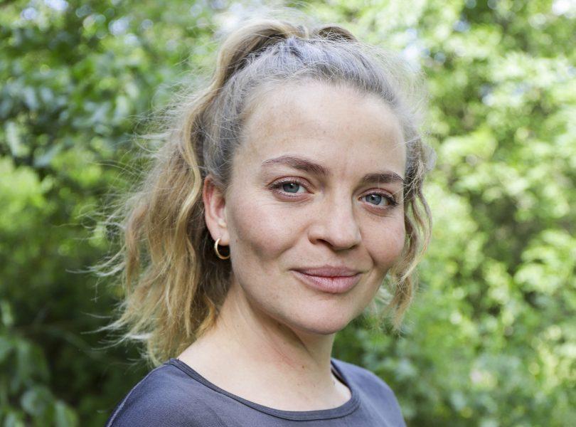 Olga Grönvall Lund