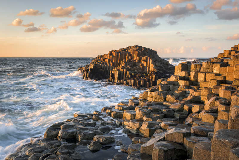 Giants Causeway with Tours Ireland