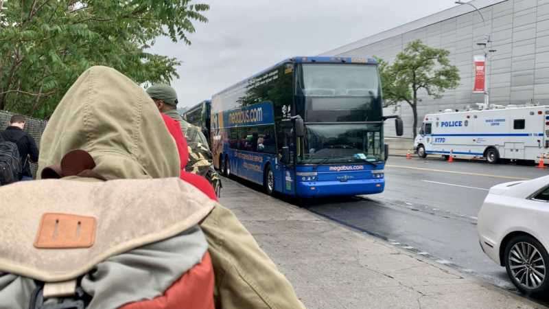 Taking A Bus From Washington, DC to NYC: Here's What You Need To Know