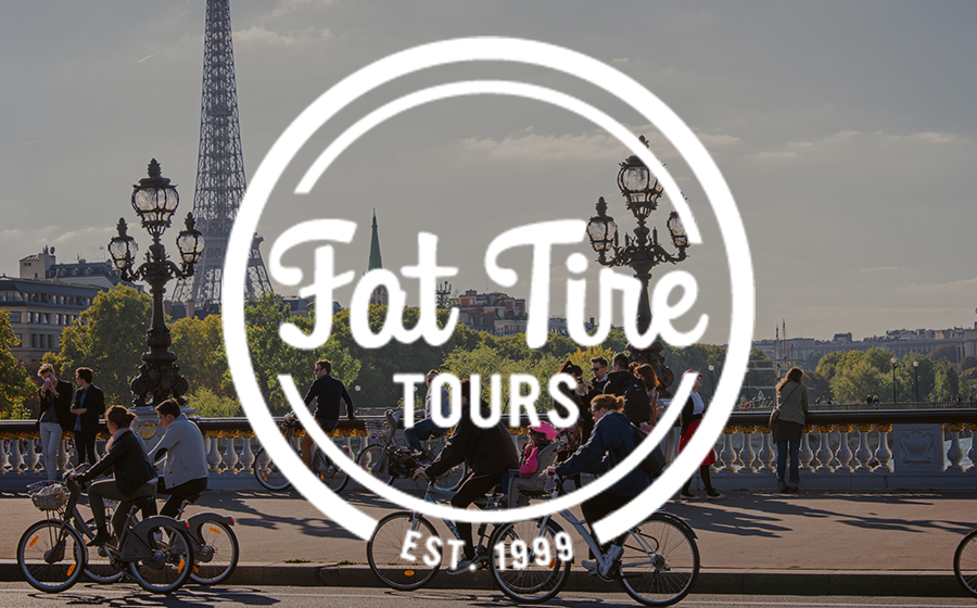 Springbox Spring Solve Fat Tire Logo