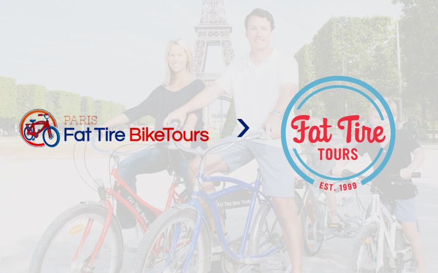 Springbox Brand Positioning Messaging Fat Tire Logo Redesign