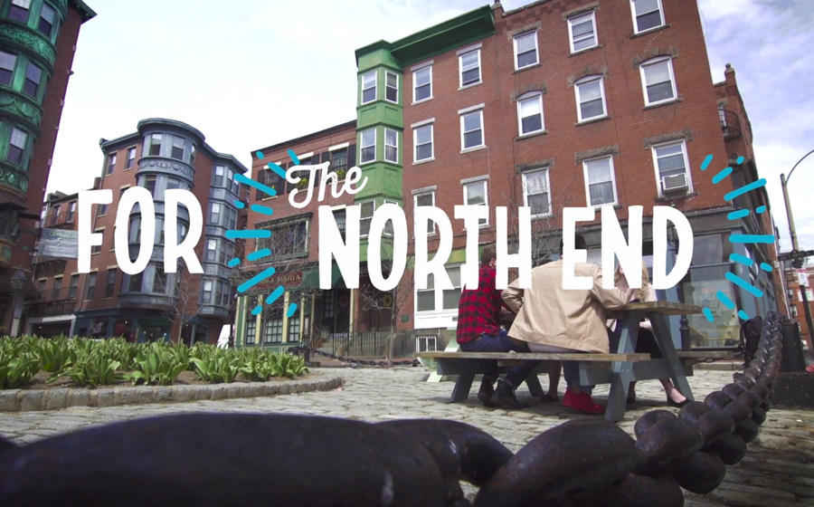 Springbox Video Motion Graphics Nestle North End