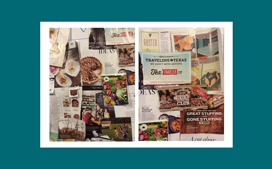 Springbox Spring Solve Smart Flour Collage