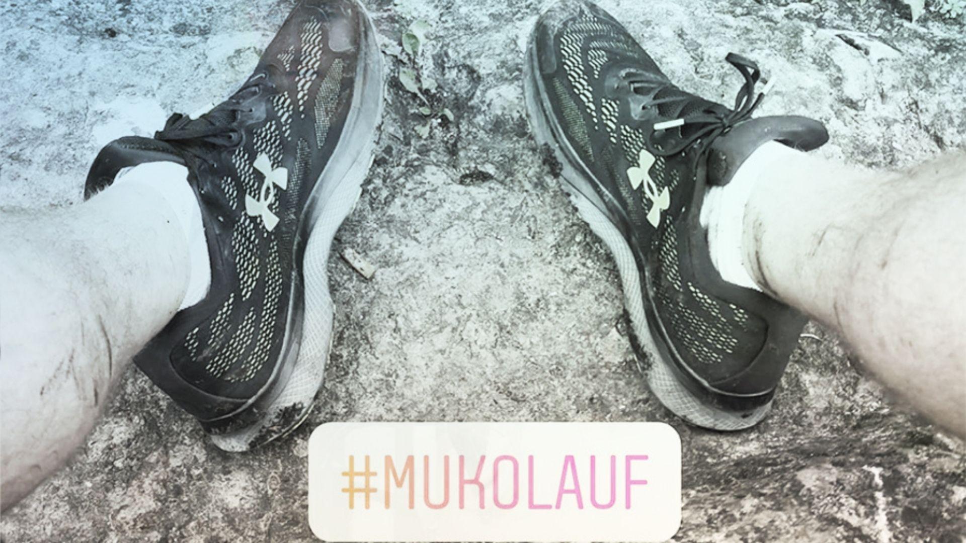 Runner Mukolauf 2021