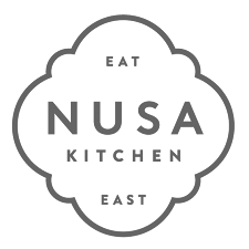 Nusa Kitchen company logo