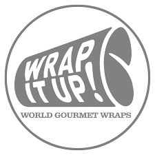 Wrap It Up company logo