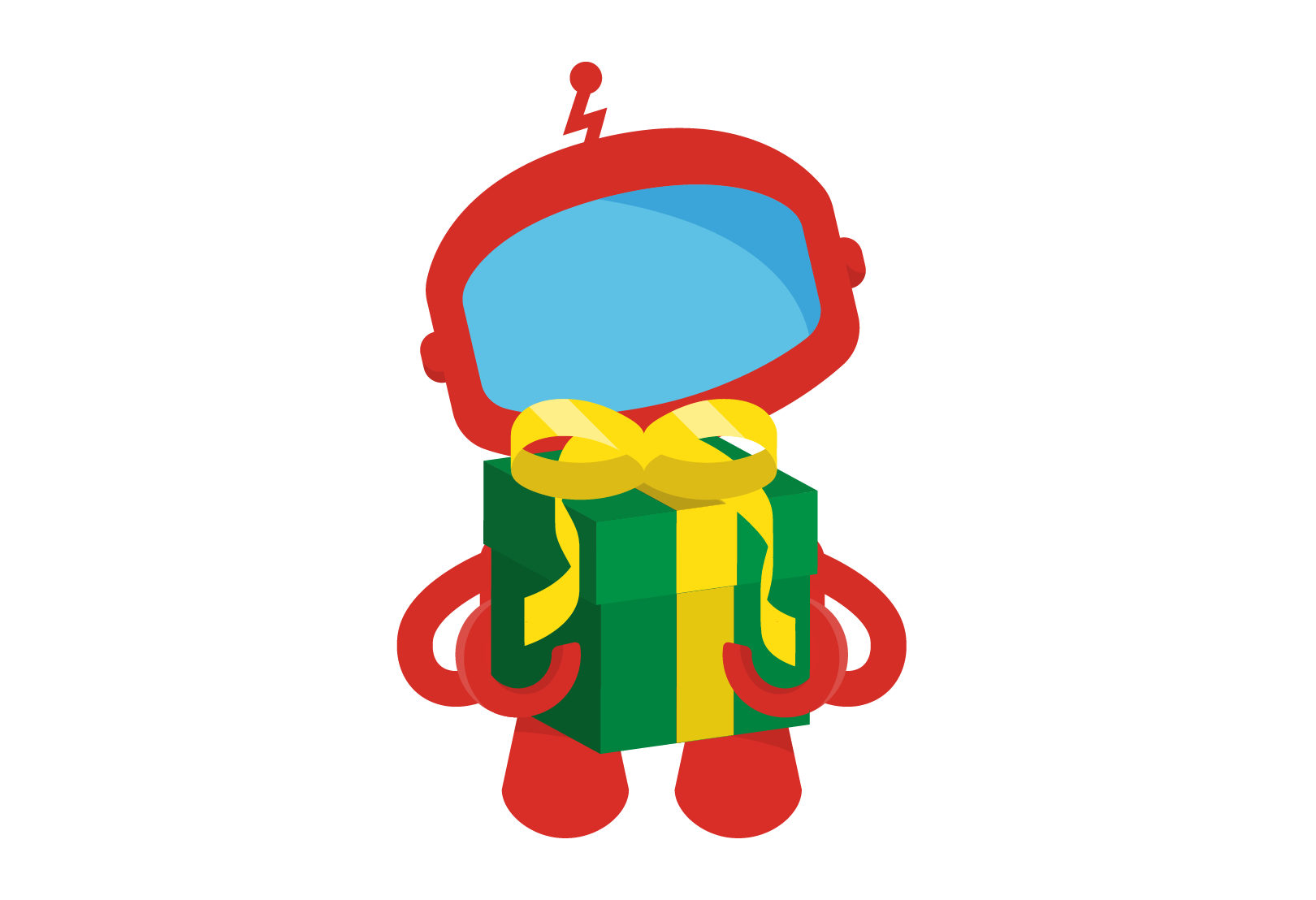 holiday Sauce bot