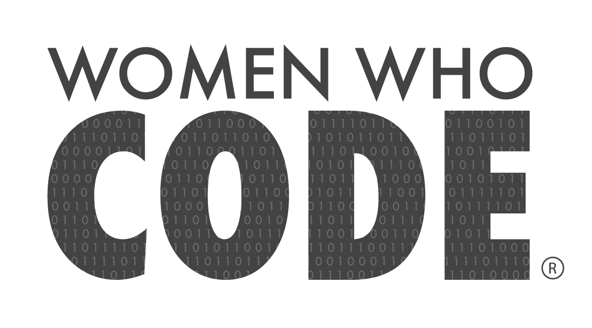 Logo > Women Who Code