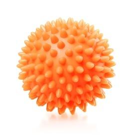 Tørkeballene hjelper luften med å sirkulere i trommelen, slik at tørkingen ikke tar så lang tid.