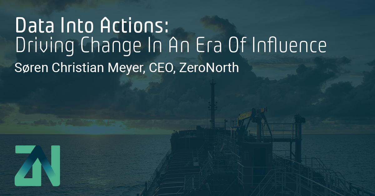 Data Into Action: Driving Change in an Era of Influence