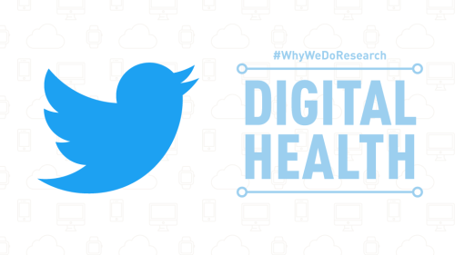 Join Our Digital Health Twitter Chat Feature Image