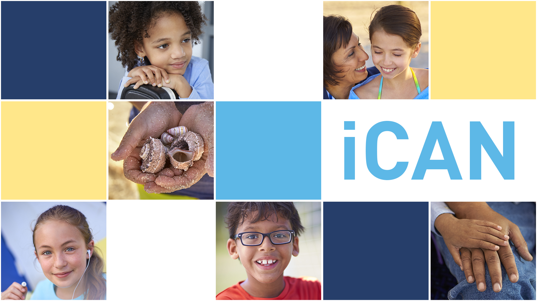 iCAN Research and Advocacy Summit #IRL Feature Image