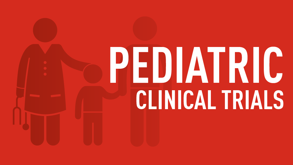 Pediatric Clinical Trials Featured Image