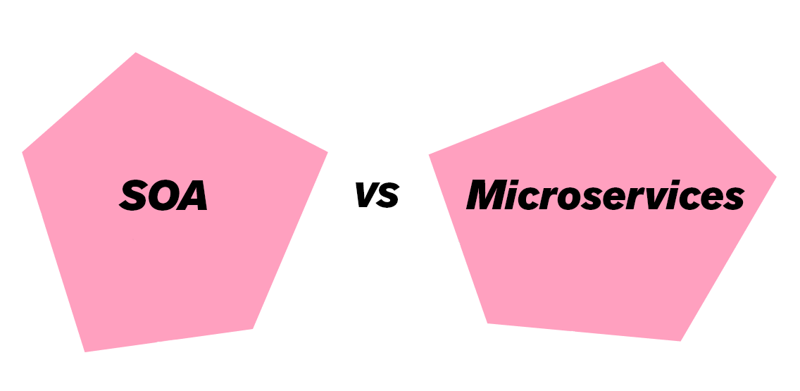 SOA vs Microservices: Perspectives in Architecture