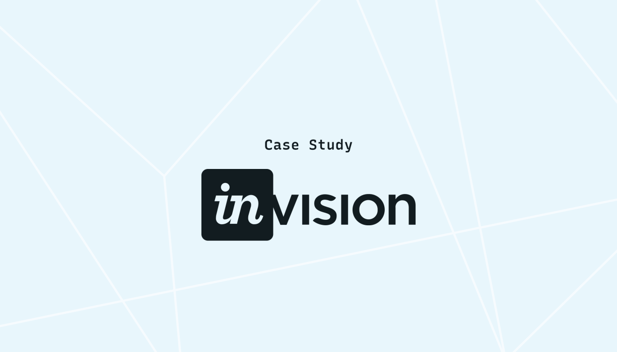 InVision improves performance by 75% with Lightstep