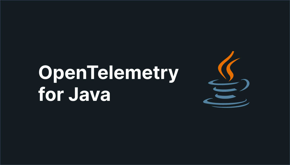 OpenTelemetry Java: All you need to know