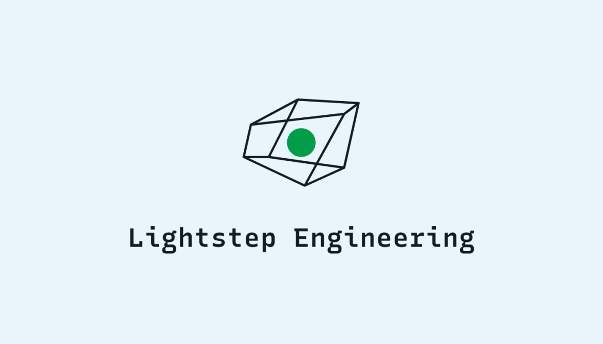 Create insightful trace diffs with the Lightstep API