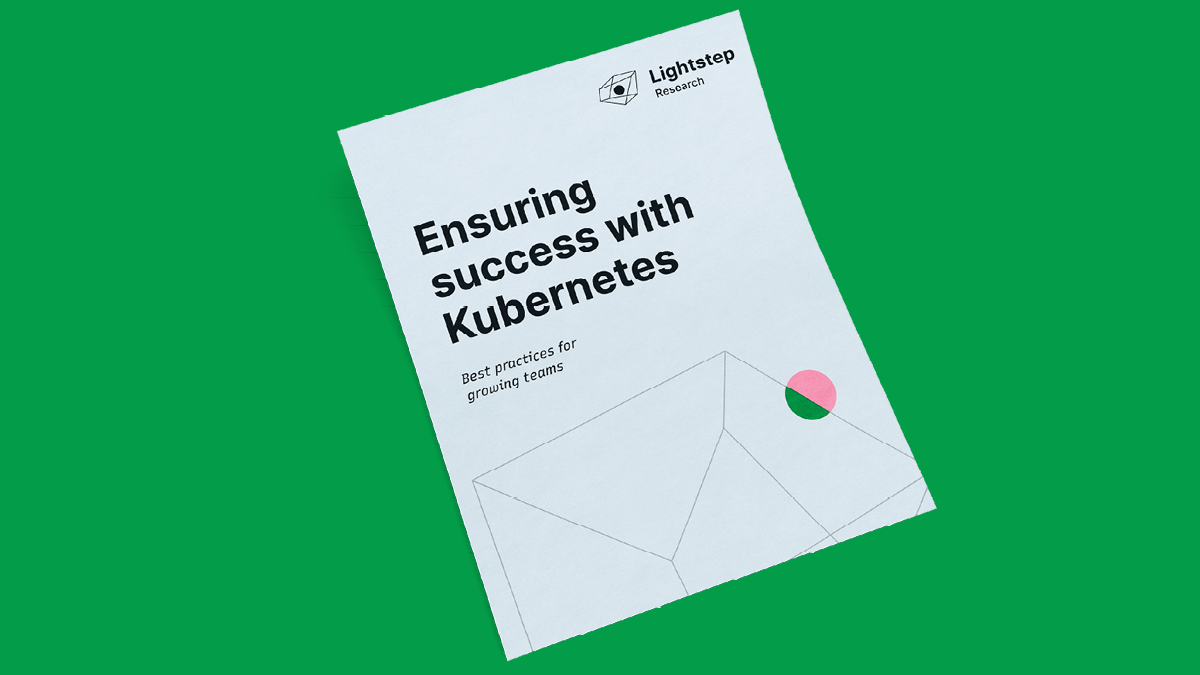 Ensuring Success with Kubernetes