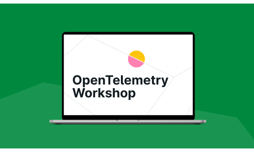 Live Workshop: Getting Started with OpenTelemetry in C# and .NET