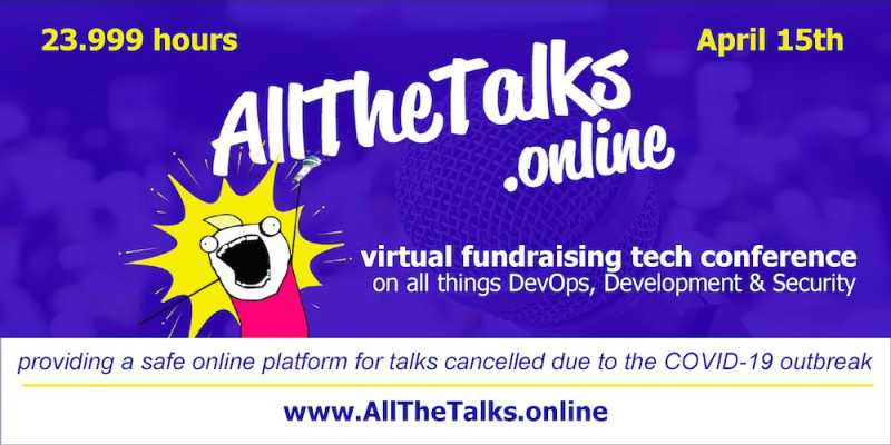 All The Talks.Online