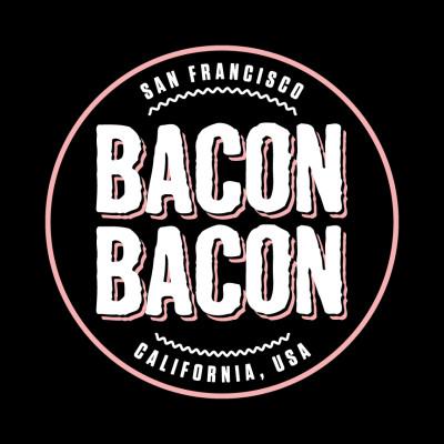 Bacon Bacon logo