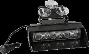 Warrior™ Series LED Interior Light