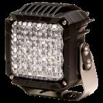 9 LED Square Worklight