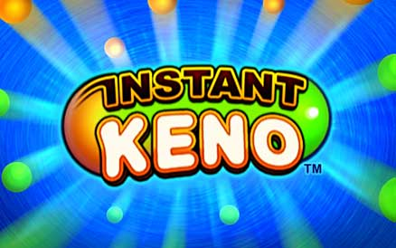 Instant Keno Online Instant Game Michigan Lottery