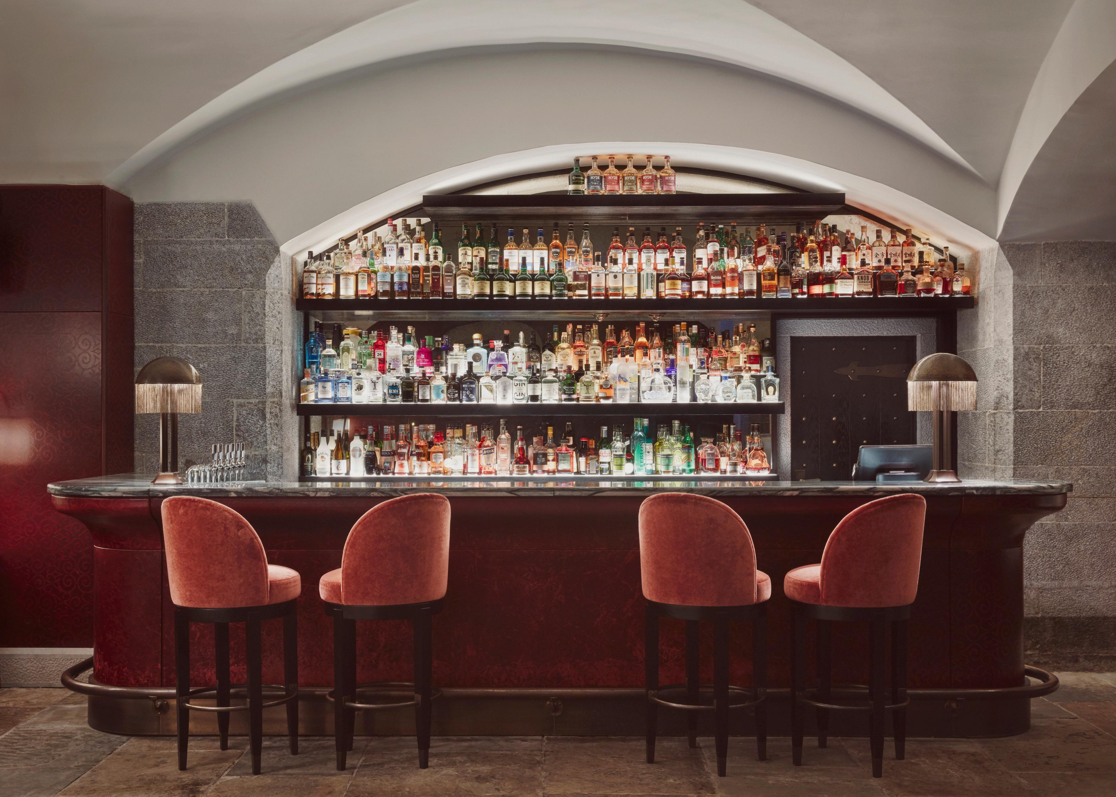 David Collins Studio - Award-winning Luxury Interior Design