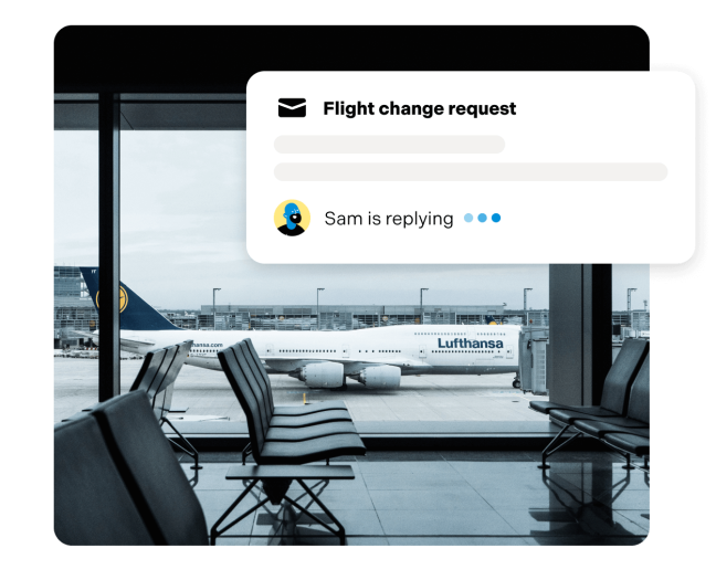 The inbox built for travel management