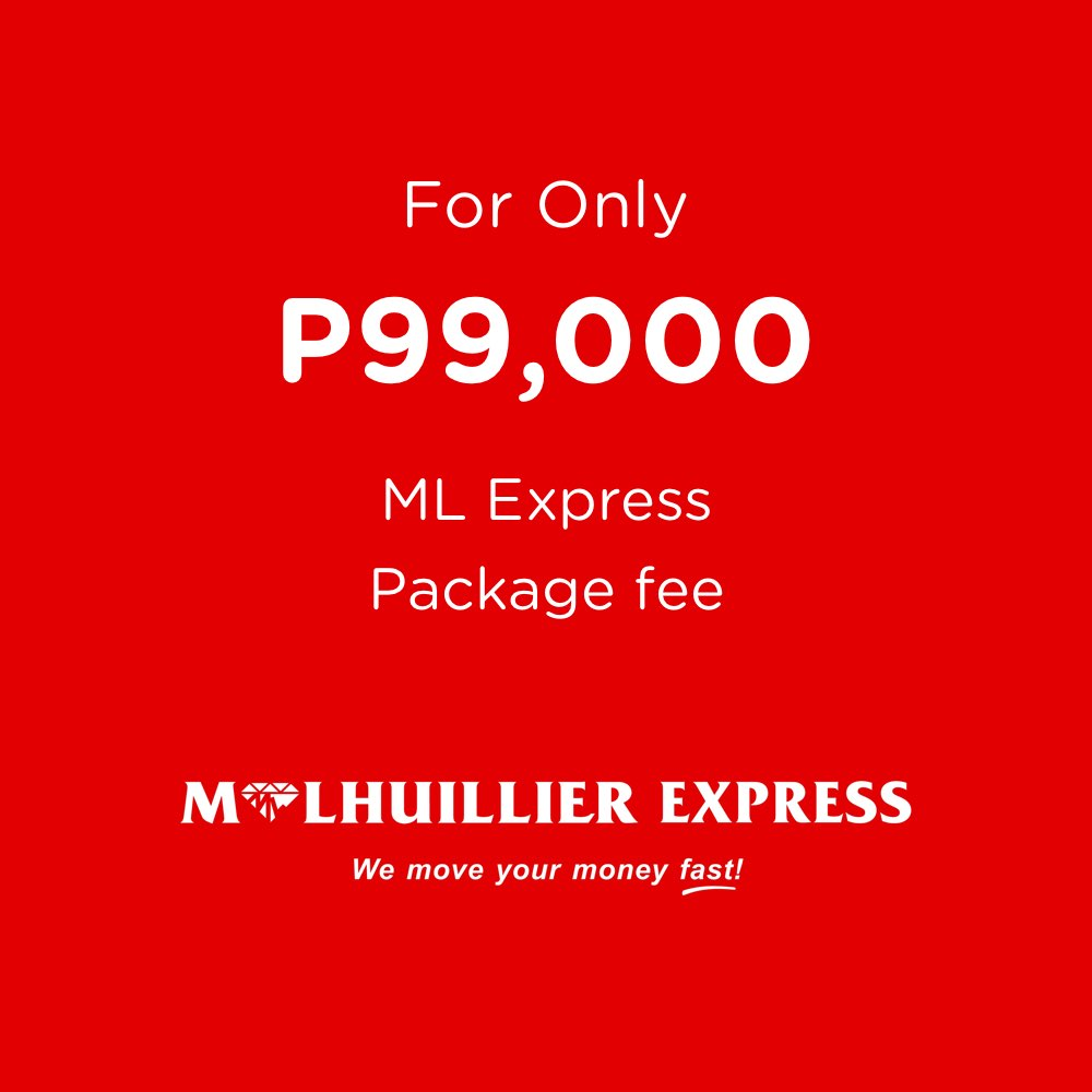 ML Express Package Fee
