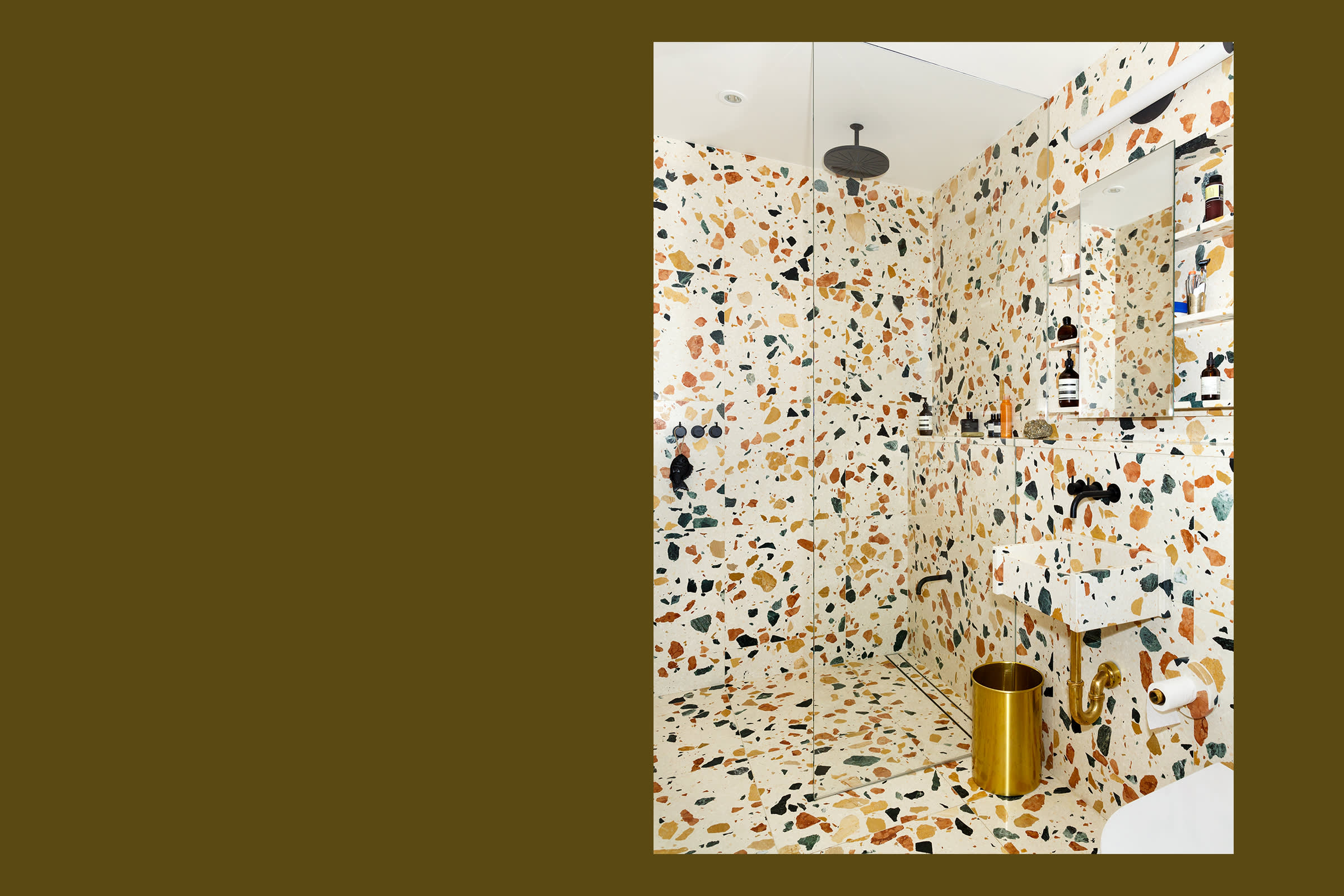 Dzek-Marmoreal-NYC-Bathroom-Shower-Floor