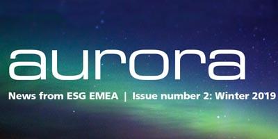 Aurora newsletter