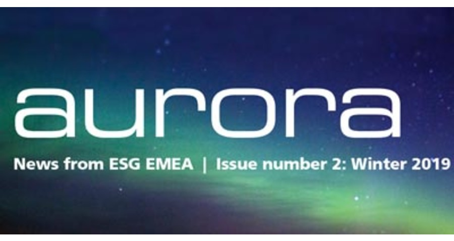 Aurora newsletter