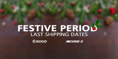 Last Shipping Dates