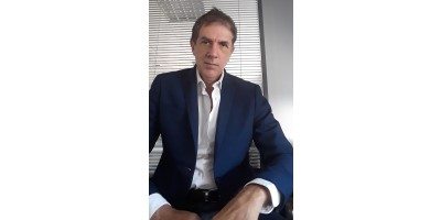 ECCO Safety Group appoints Pierluigi Lucchini as Sales Director France, Southern Europe and Middle East