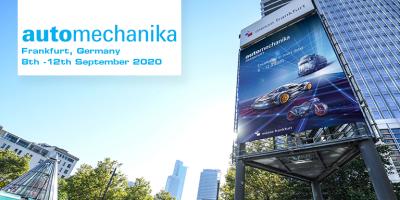 Automechanika, Frankfurt