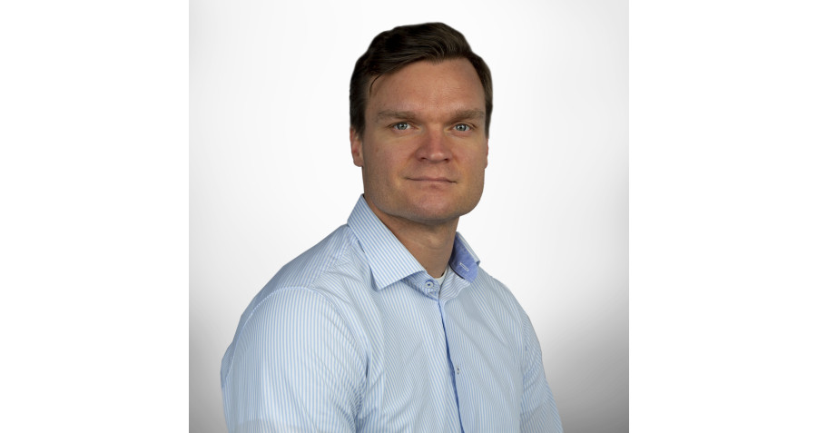 ESG appoints Michiel van der Wal as Business Development Manager in Northern Europe