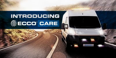 Introducing ECCO CARE