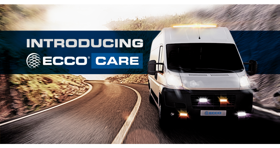 Introducing ECCO CARE