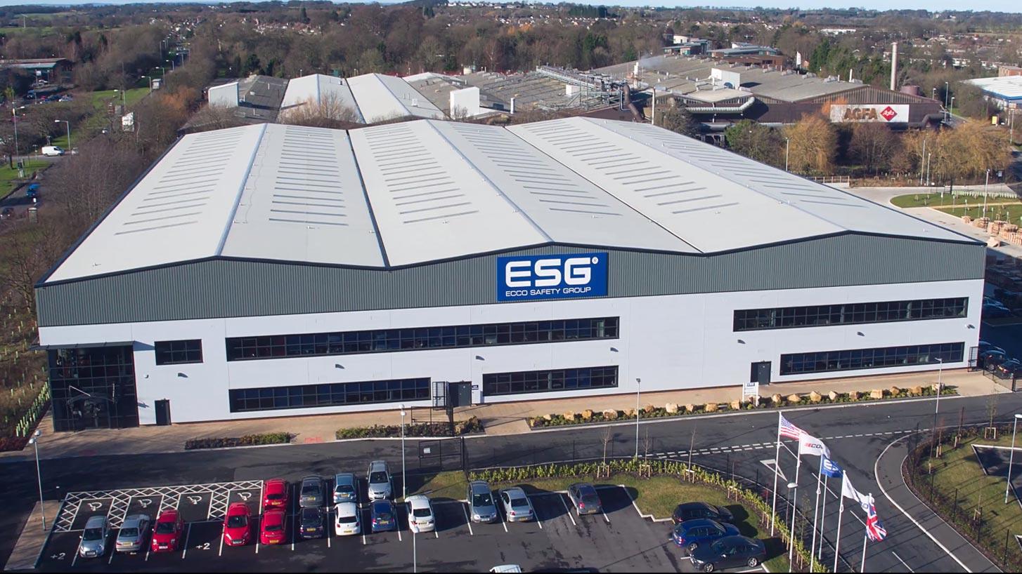 ESG Corporate Video