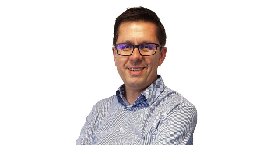 ECCO Safety Group EMEA have appointed Laurent Couderc as Sales Director for France, Belgium and Luxembourg.
