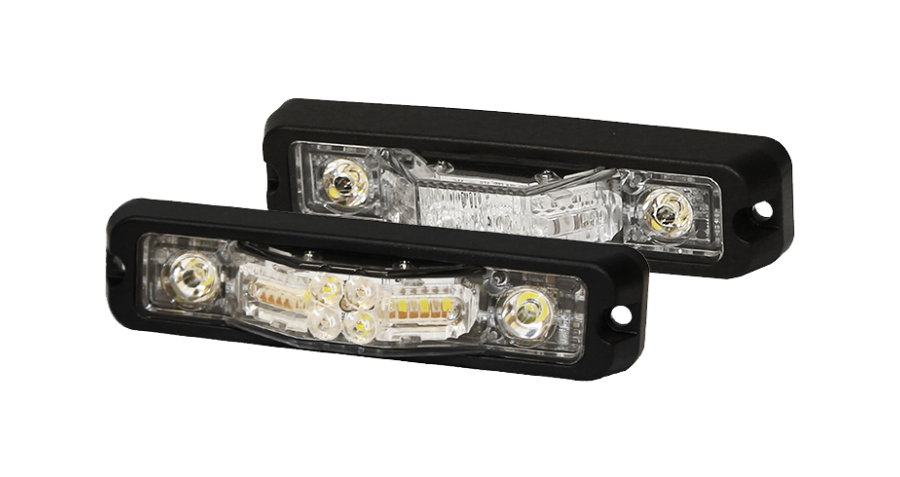 ECCO Launches New R65 180° Intersection LED