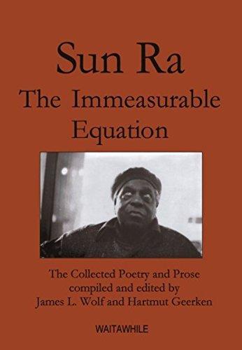 Immeasurable Equation by Sun Ra