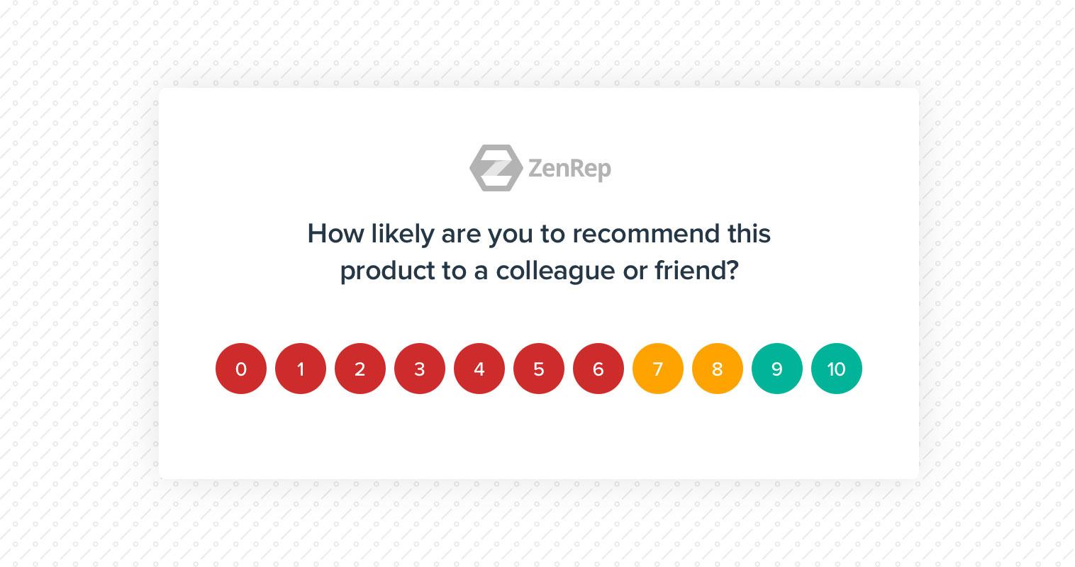 In-app NPS Surveys